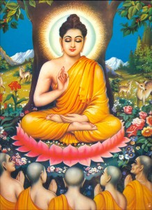 About Four Noble Truths | Four Noble Truths Tibetan Buddhist Center